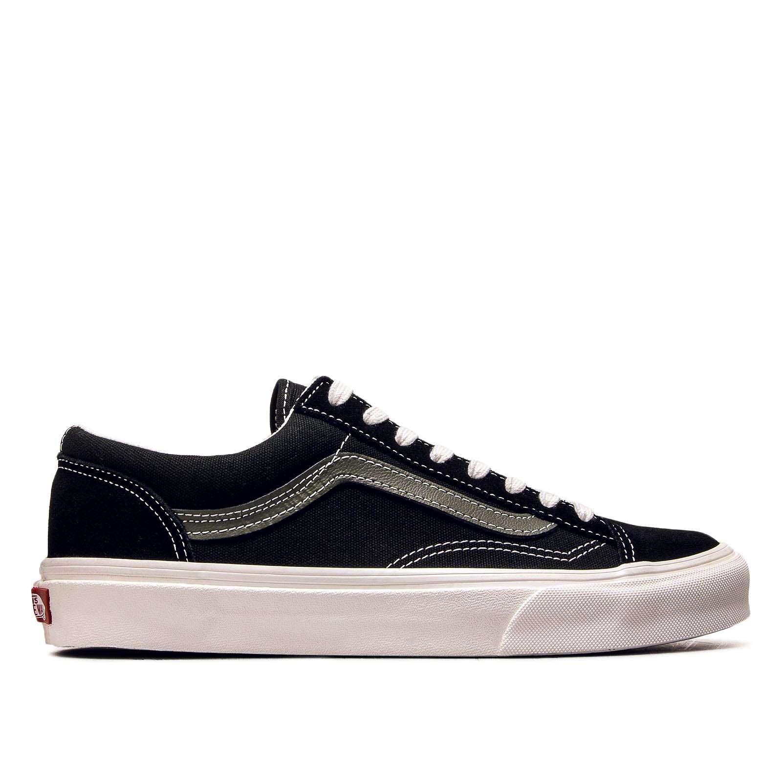 super popular deb59 78b13 schwarzen Herren Sneaker von VANS online kaufen   CRISP BLNCRISP BLN