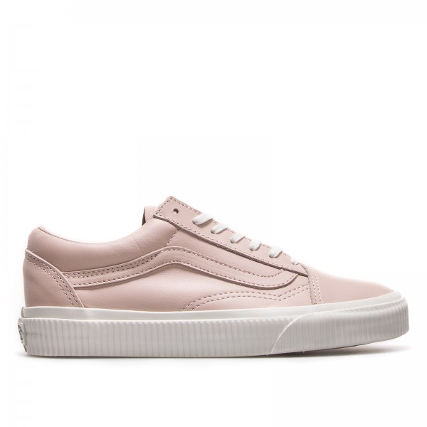 Vans Wmn Old Skool Embossed Rose