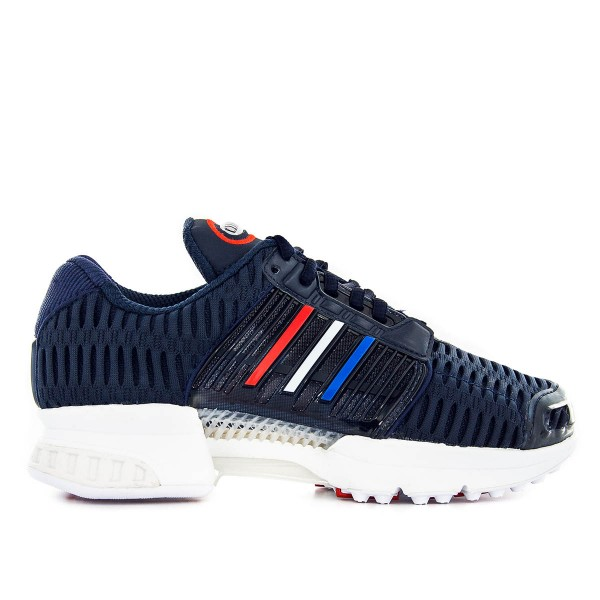 Adidas U Clima Cool Navy Blue Red