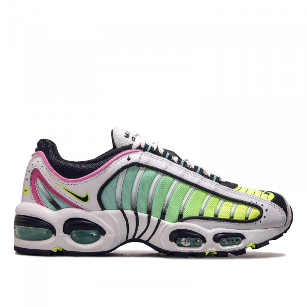 Unisex Sneaker Air Max Tailwind IV White Black Rosa