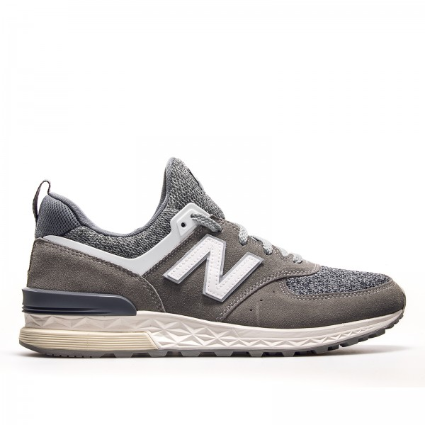 New Balance MS 574 BG Grey