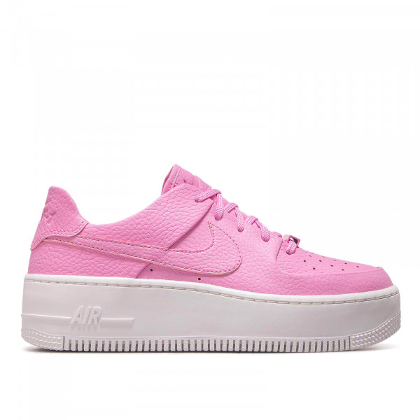 Damen Sneaker Air Force 1 Jester XX White Black