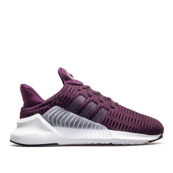Adidas Wmn Climacool 02/17 Red Night