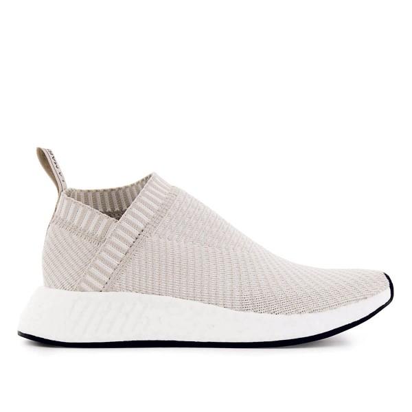 Adidas Wmn NMD CS2 PK Grey White