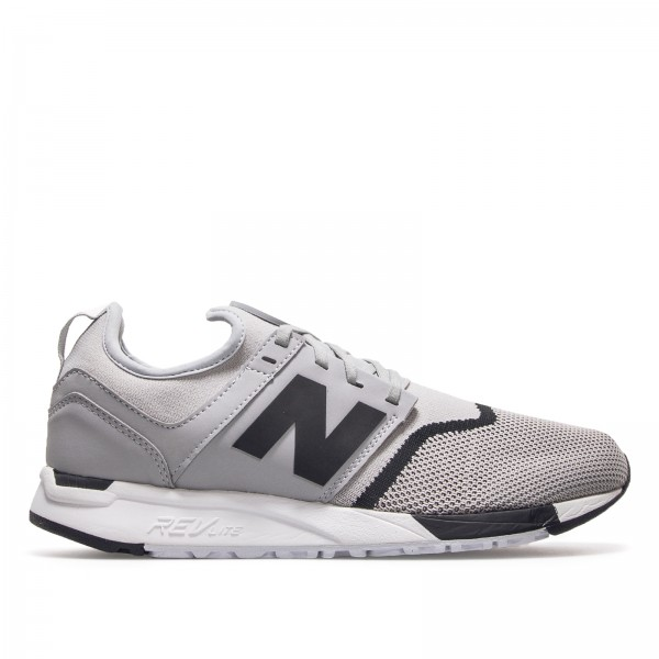 New Balance MRL247 SI Grey Black White