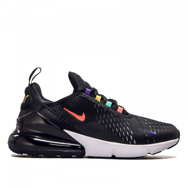 Herren Sneaker Air Max 270 Black Multi