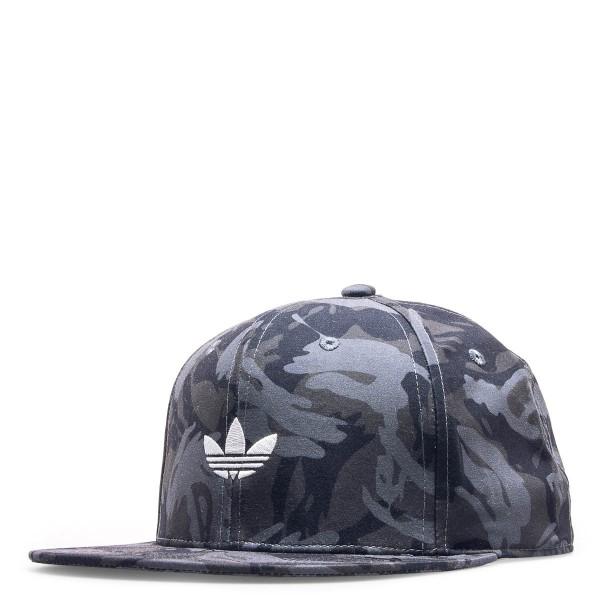 Adidas Cap MHAK Camo Grey