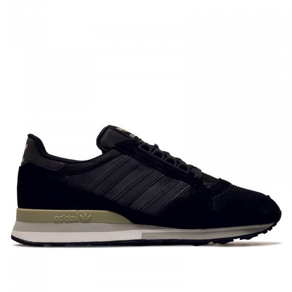 Herren Sneaker - ZX 500 Black - Black Carbon