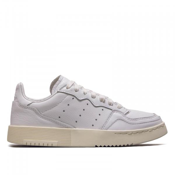 Unisex Sneaker Supercourt White
