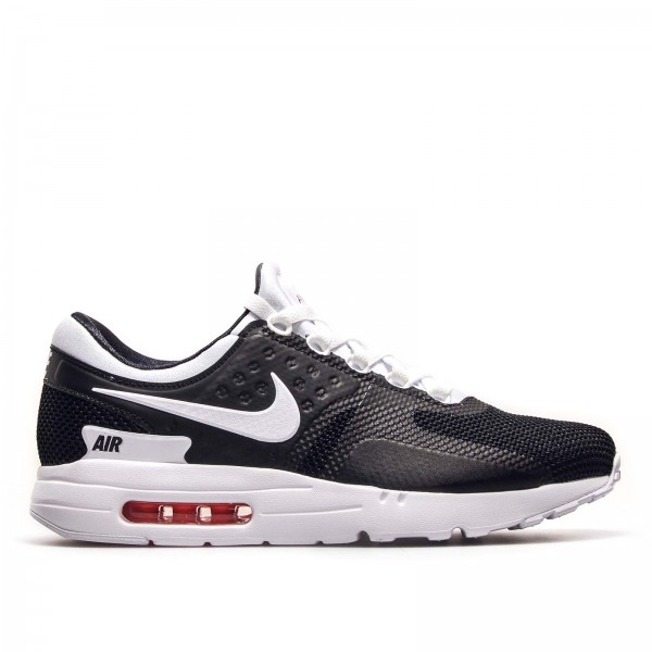 Nike Air Max Zero Essential Black White